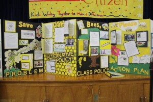 Save-Our-Bees-Project-Citizen-Portfolio