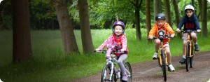 cycling -kids