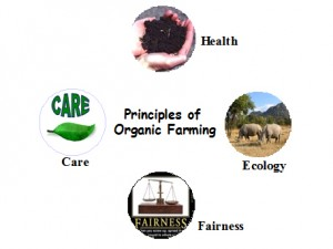 principles of organic farming